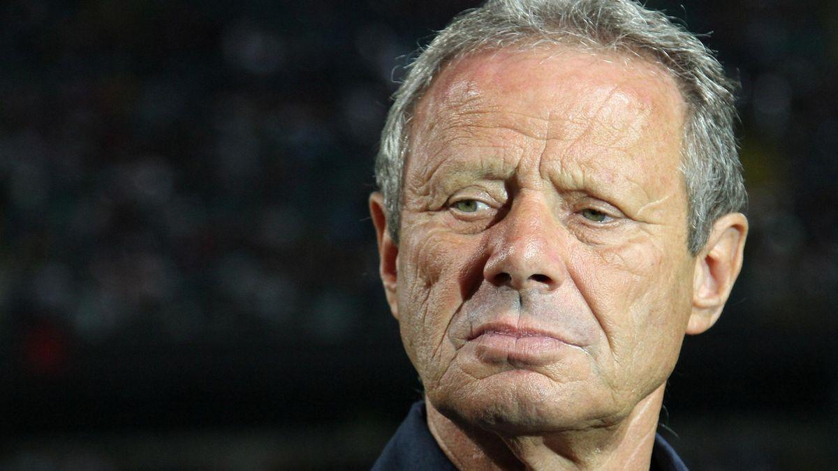 Maurizio Zamparini - Palermo chief