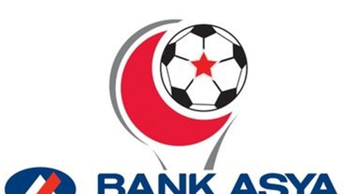 bank asya 1. lig, logo