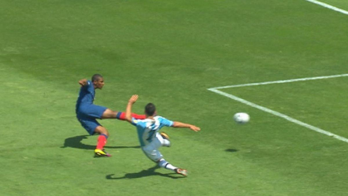 0619 - U17 World cup - group B