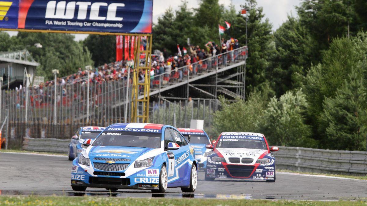 2011 Brno Chevrolet Muller