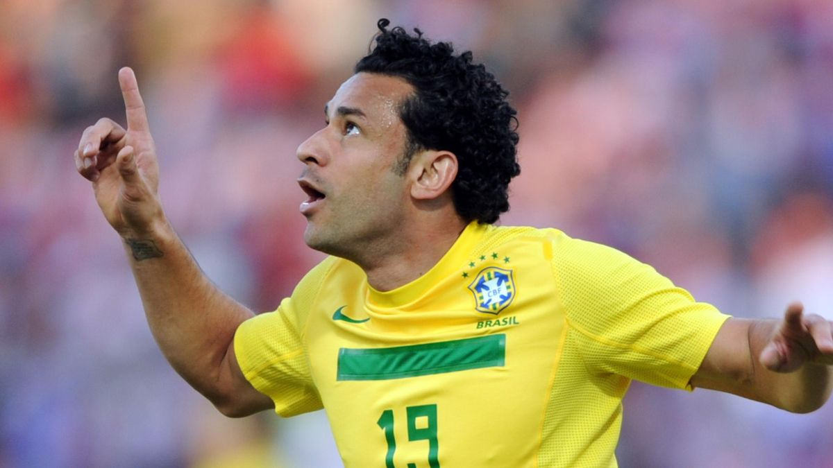 Fred Brasile Paraguay