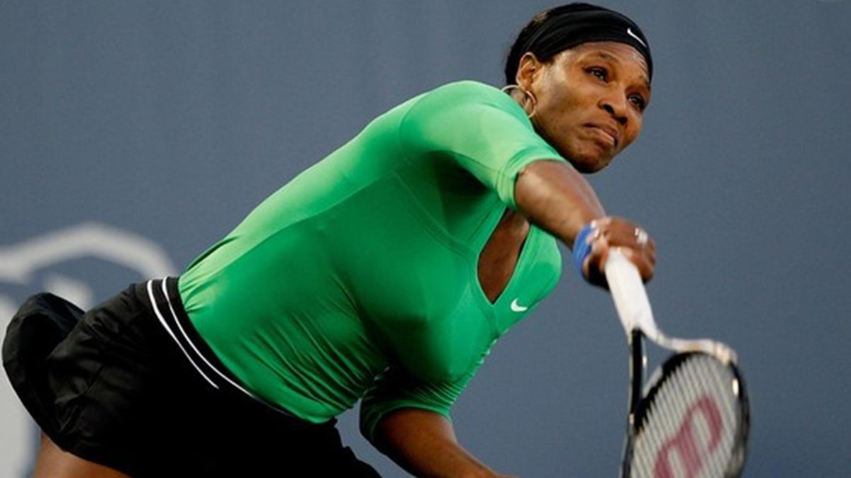 2011 Wta Stanford Serena Williams