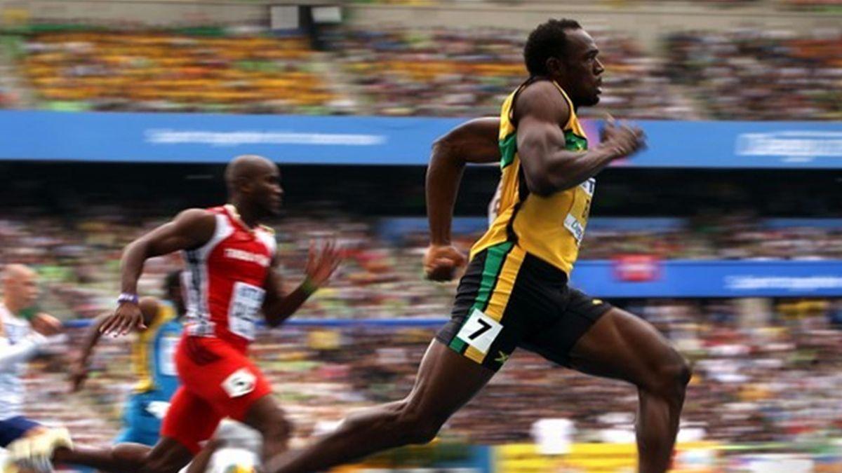 2011 Bolt