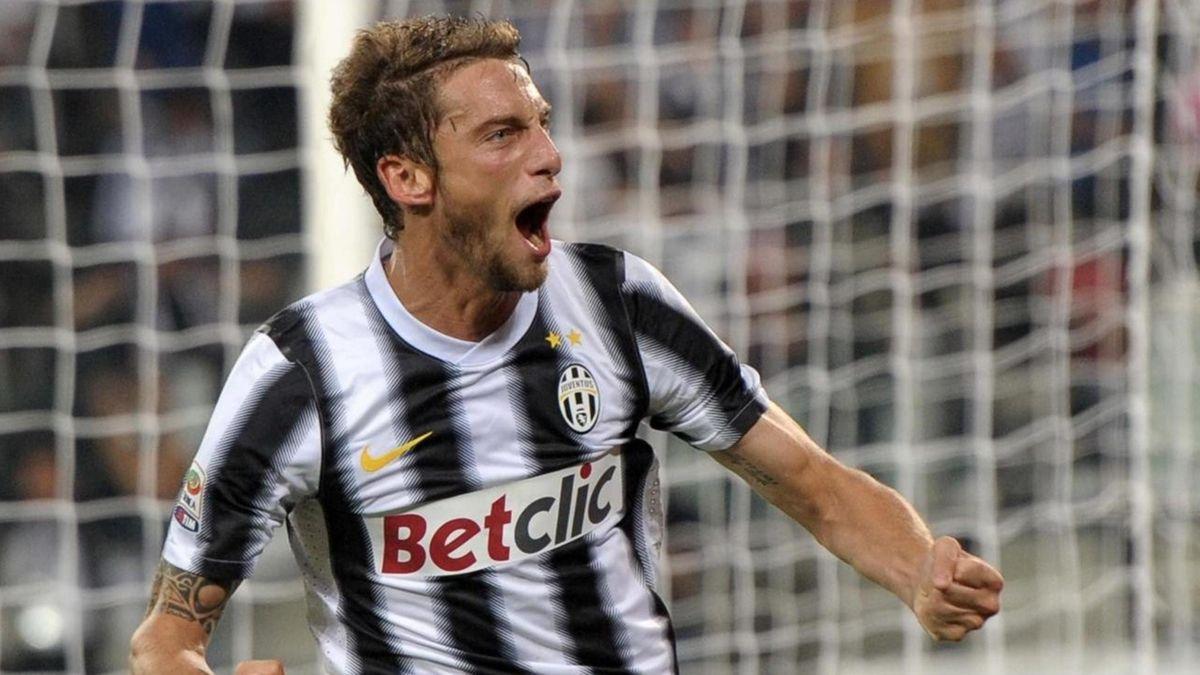 2011-2012 Serie A Juventus-Milan Marchisio