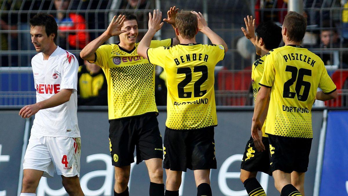 Dortmund Köln Eurosport