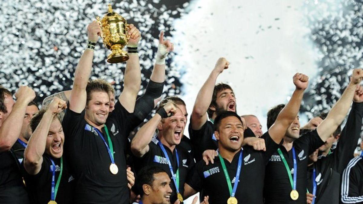 2011 New Zealand