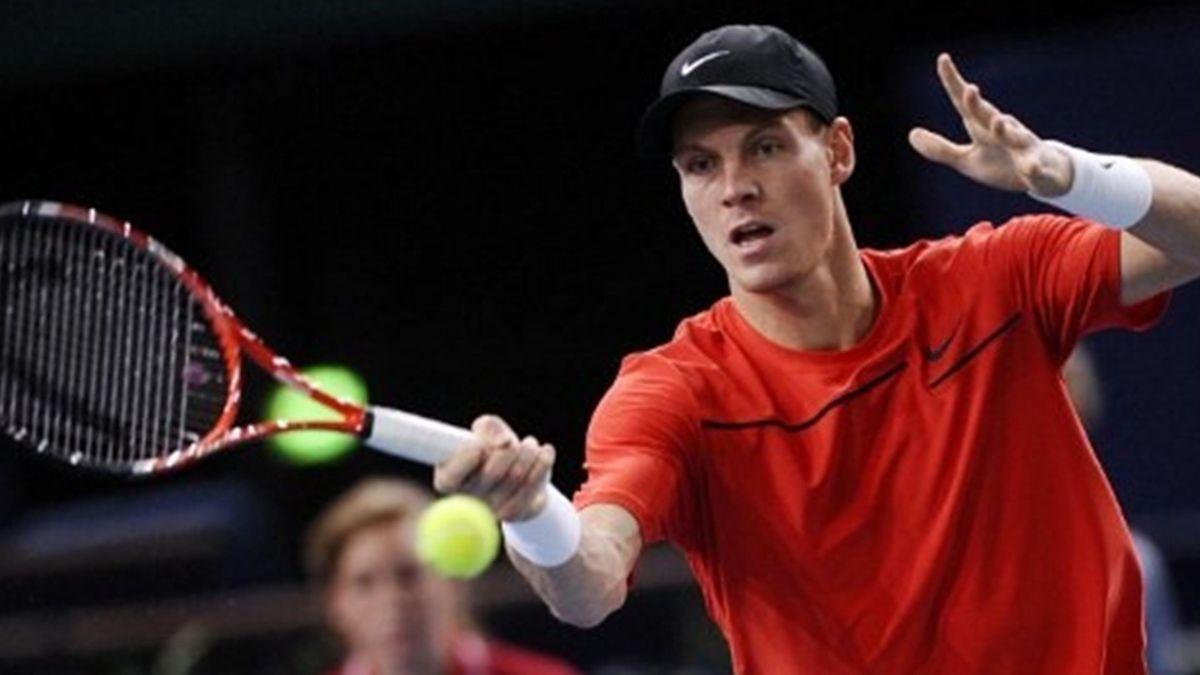 Tomas Berdych is retiring from tennis - Tennis Instinct
