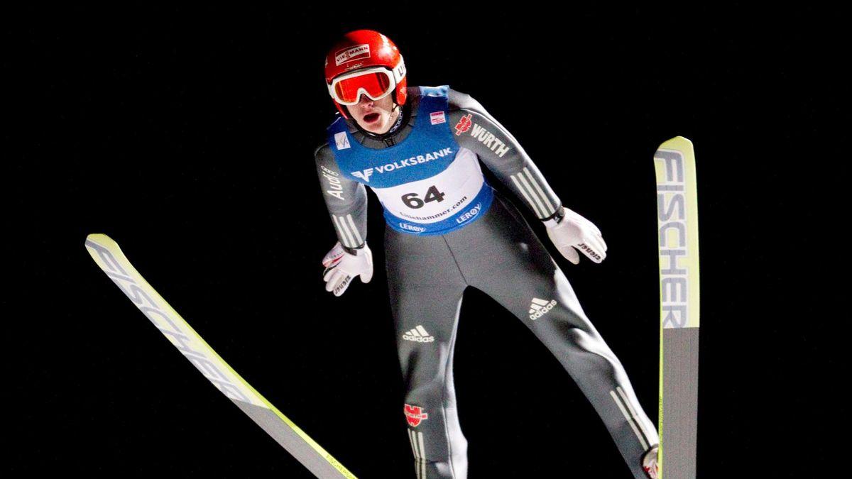 2011 Lillehammer Freitag