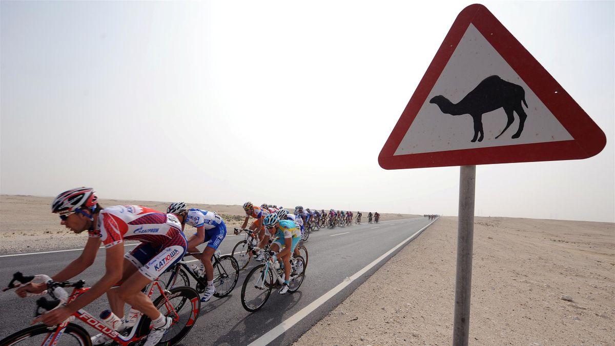 tour of qatar 2011