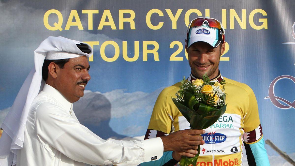 2012 Qatar Boonen
