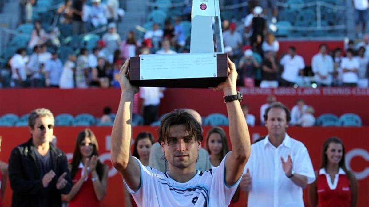 Ferrer gana en B. Aires - Eurosport