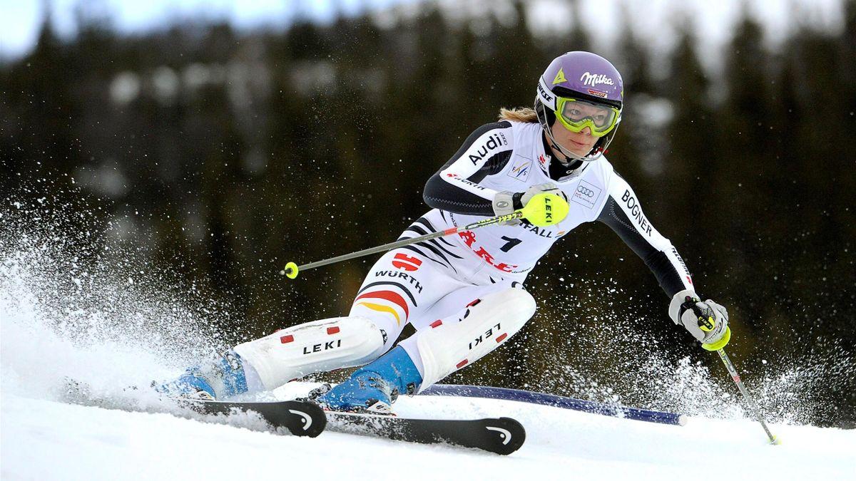Slalom Are Höfl-Riesch