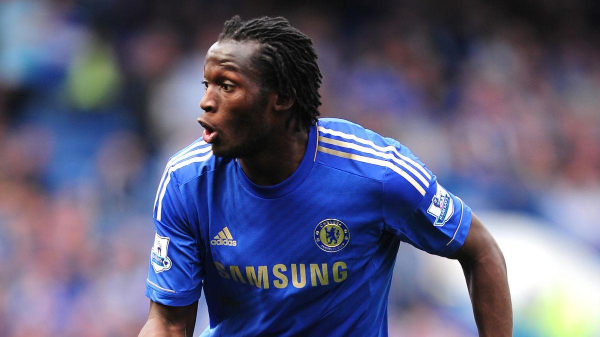 Romelu Lukaku, Chelsea