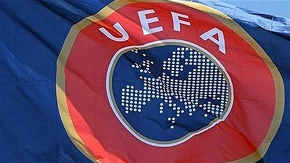 uefa, logo
