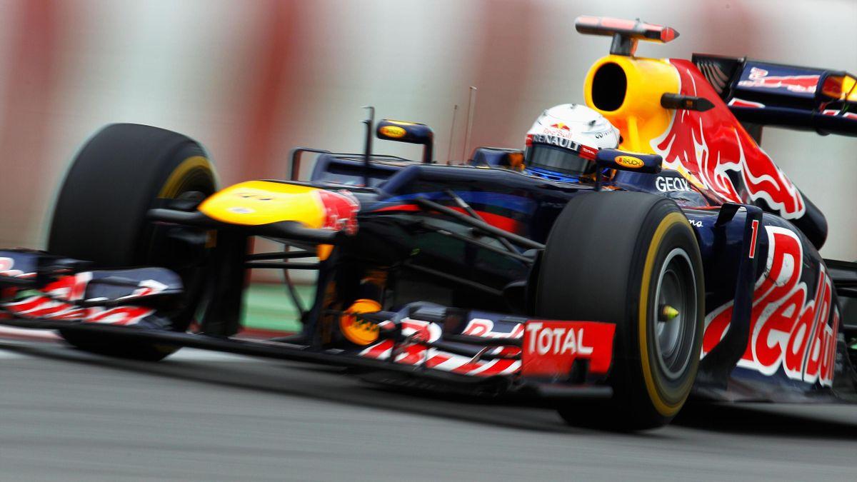2012 Canada GP Red Bull Vettel