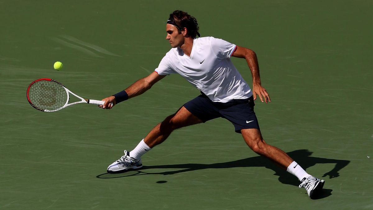 2012 Masters 1000 Cincinnati Federer