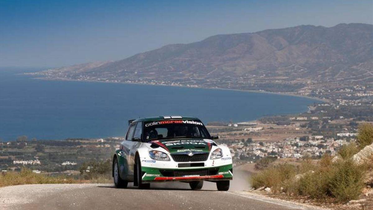 Cyprus Rally (Imago)