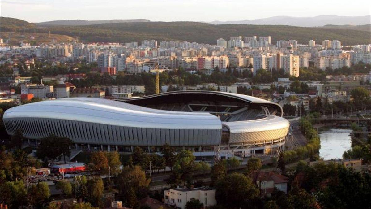 Arena Cluj