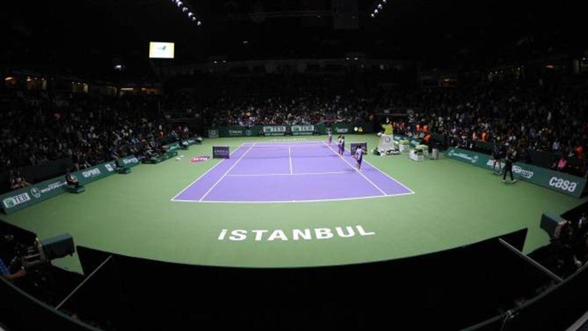 2012 WTA Championships Istanbul