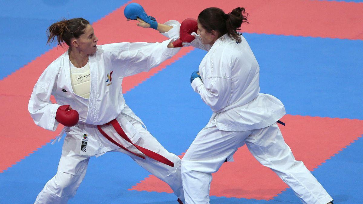 Tiffany Fanjat / world championships /2012