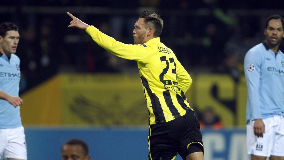 El Dortmund confirma el fracaso del Manchester City - Eurosport