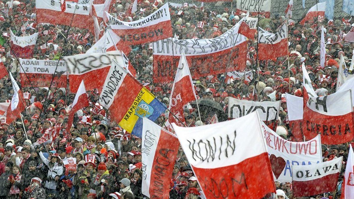 Fans in Zakopane müssen sich bis Samstag gedulden