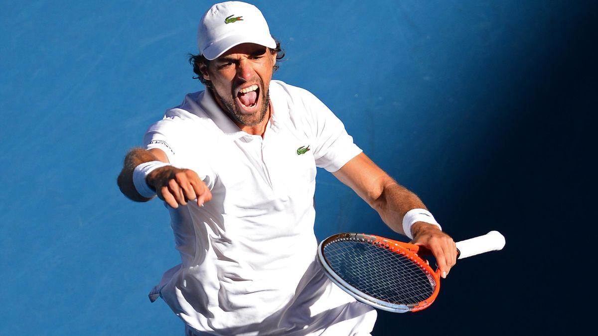 2013 Open Australie Jeremy Chardy