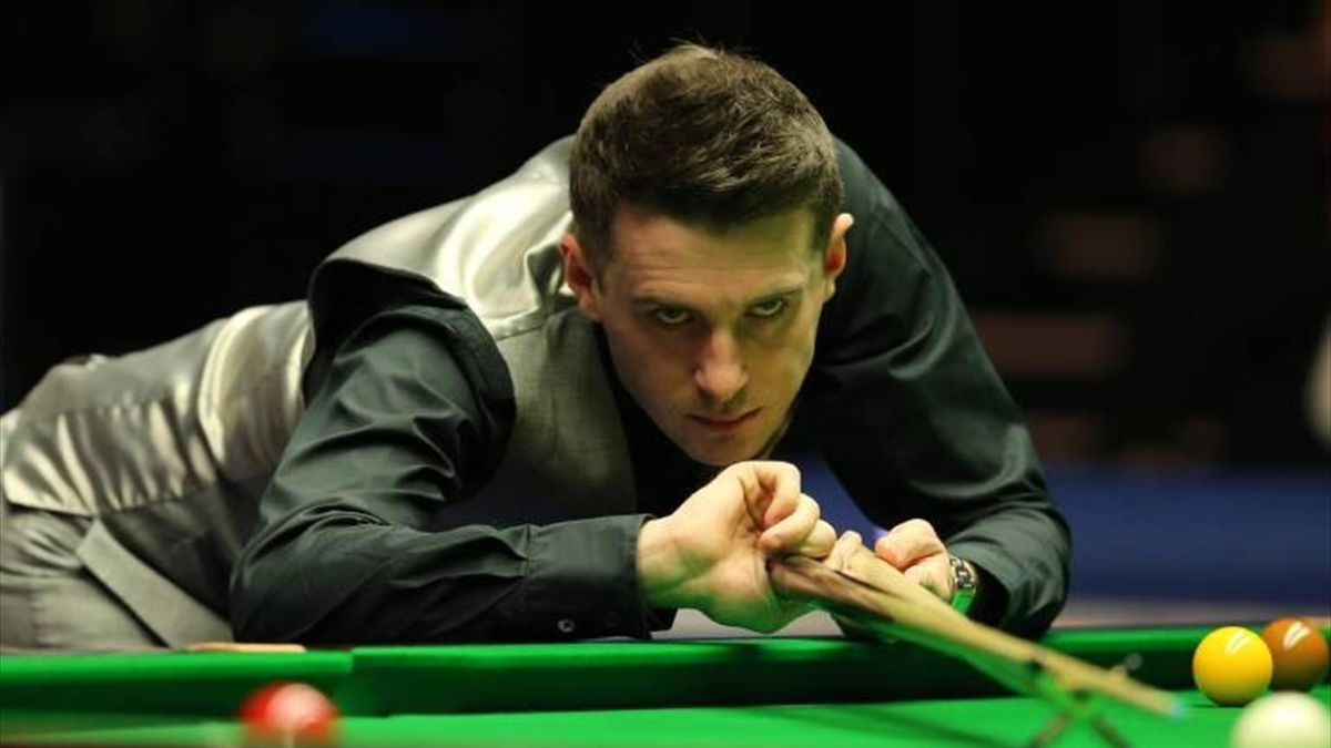 mark selby 2013 masters