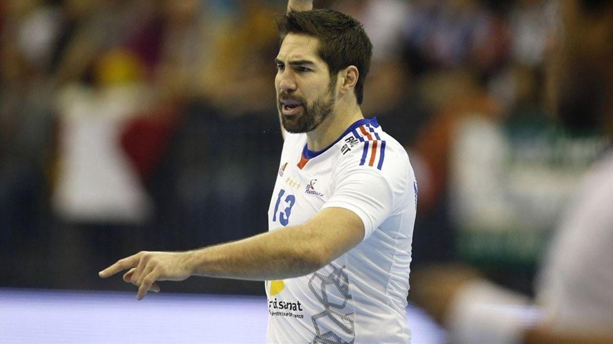 Saison 2012/2013: Nikola Karabatic