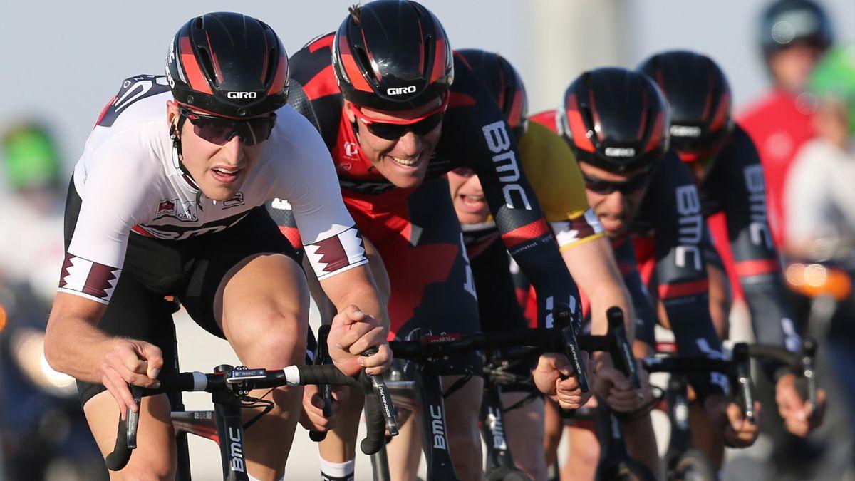BMC Tour du Qatar