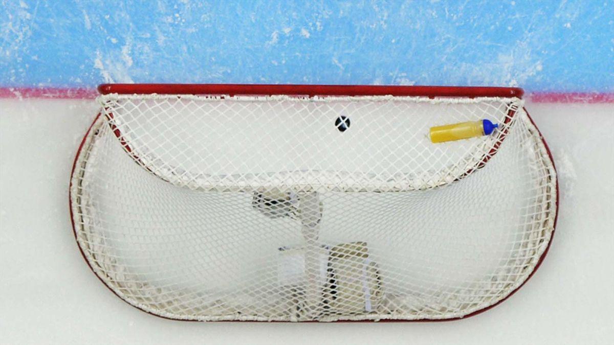 Ice hockey generic (Reuters)