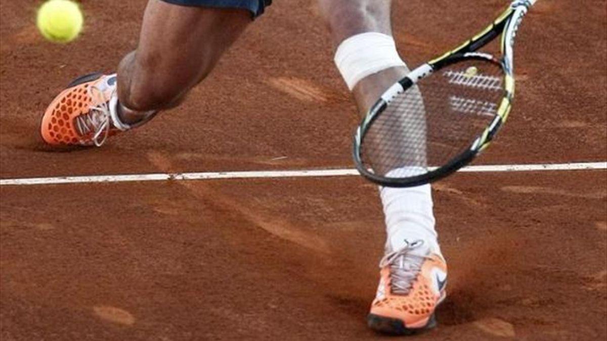 Rafa Nadal zapatillas