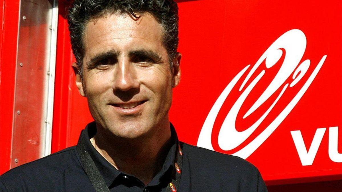 Miguel Indurain gewann fünfmal die Tour de France