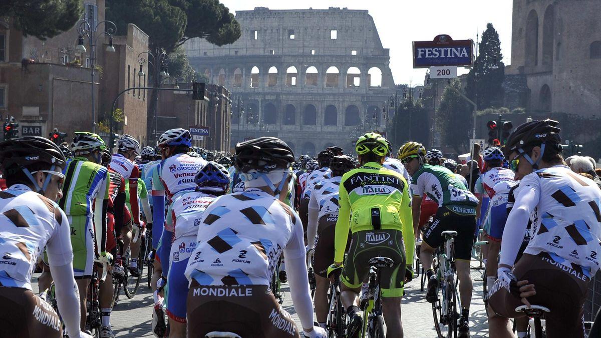 Roma Maxima 2013 (AP/LaPresse)