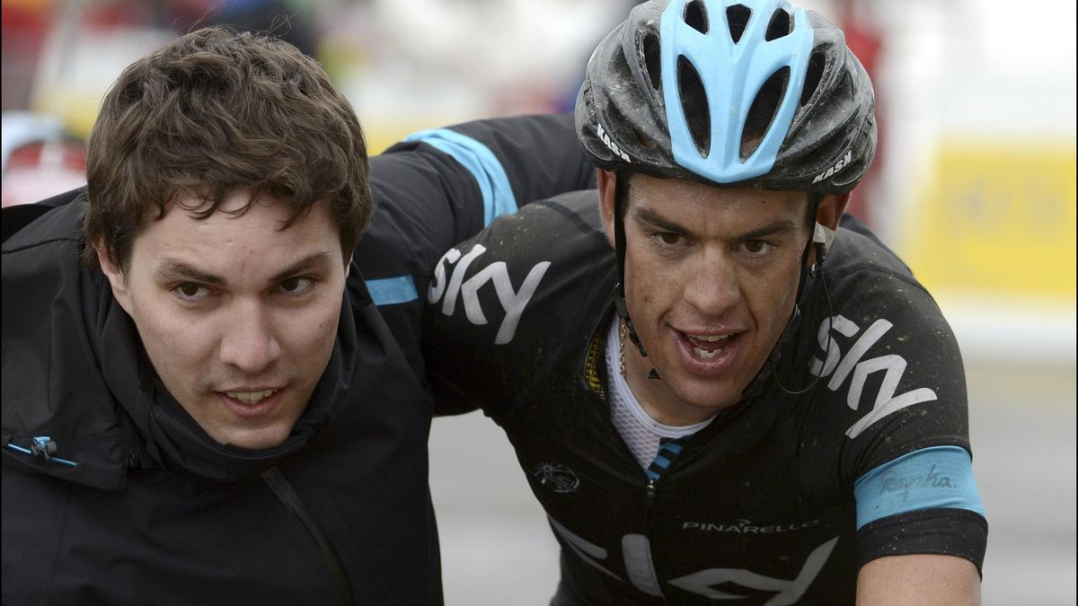 2013 Paris-Nice Richie Porte