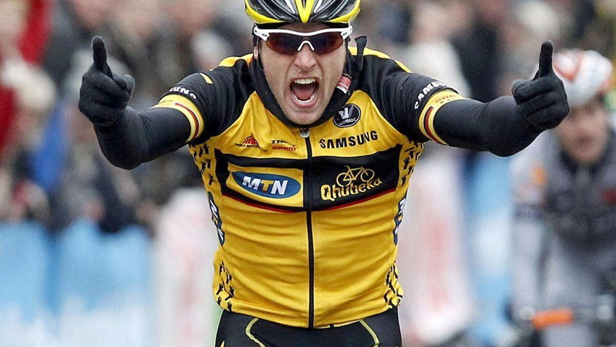 Gerald Ciolek gewinnt Mailand-Sanremo