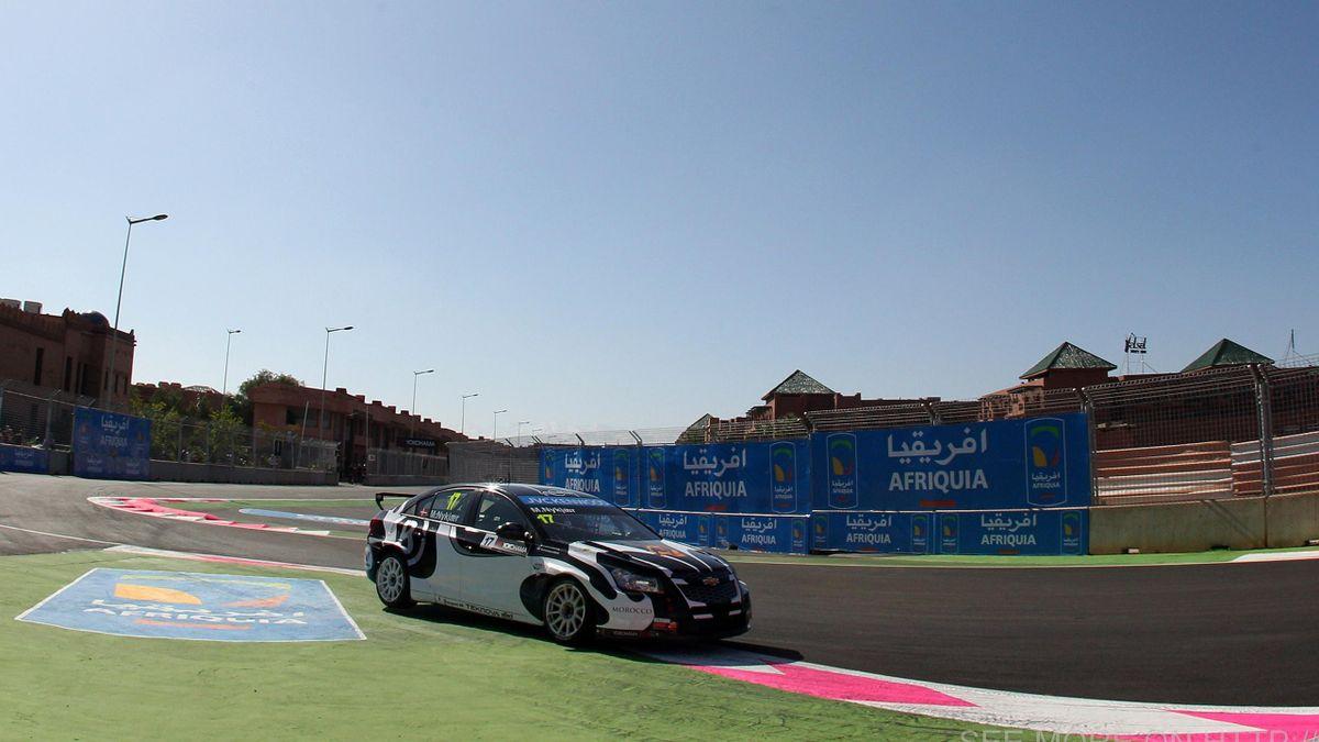 2013 Marrakech Chevrolet Nykjaer