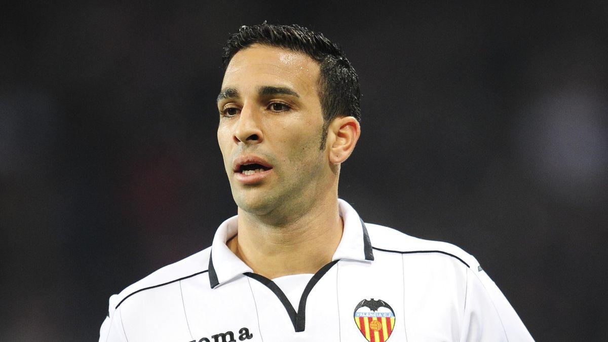 FOOTBALL 2013 Valence - Adil Rami