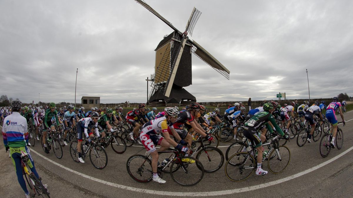 Amstel Gold Race 2013 (AP/LaPresse)