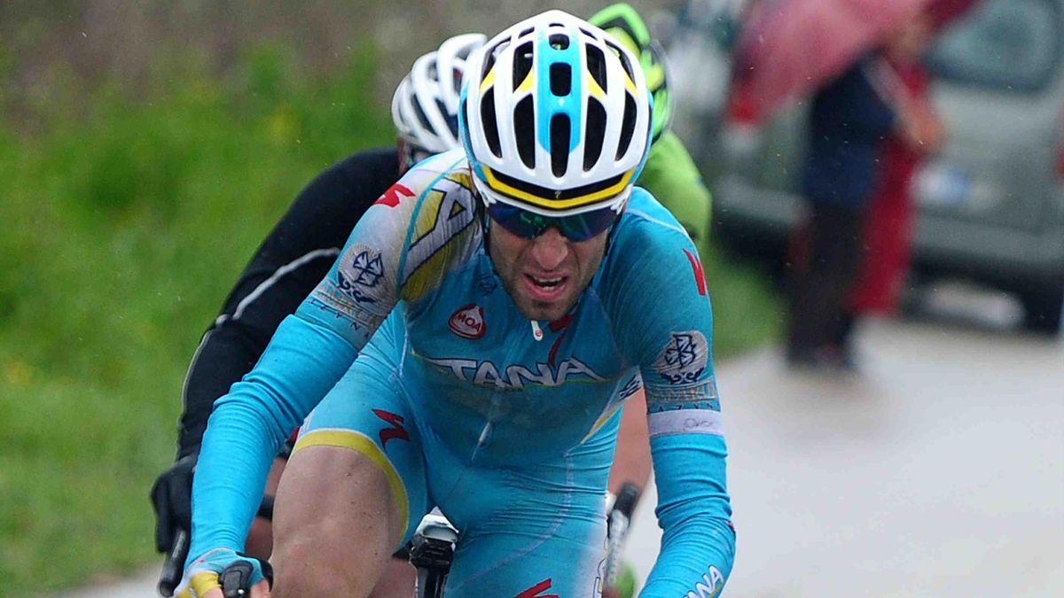 2013 Tirreno-Adriatico Nibali