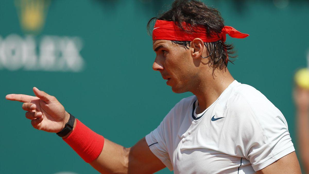 2013 Monte-Carlo Rafael Nadal