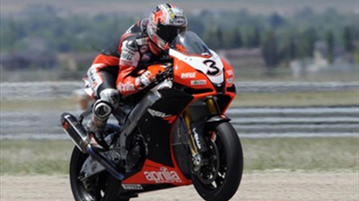 Echec chez Ducati, Max Biaggi retrouvera-t-il de l'emploi sur la MotoGP de Suzuki?