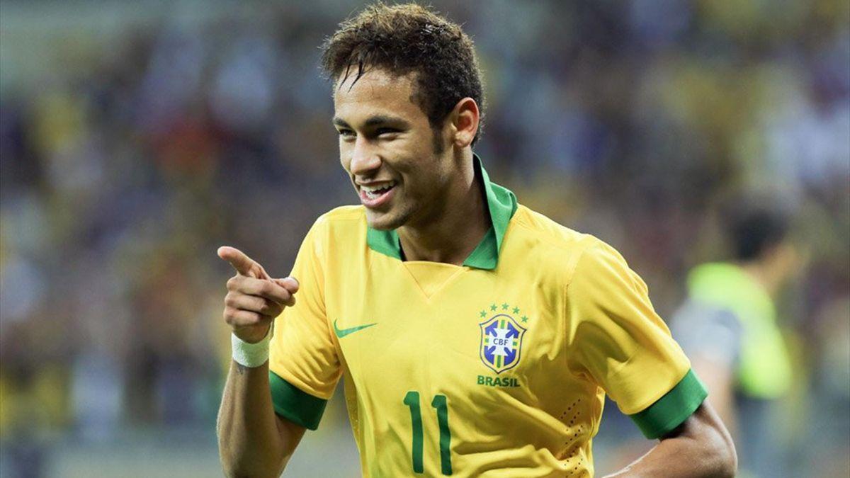 Wechselt Neymar an die Isar?