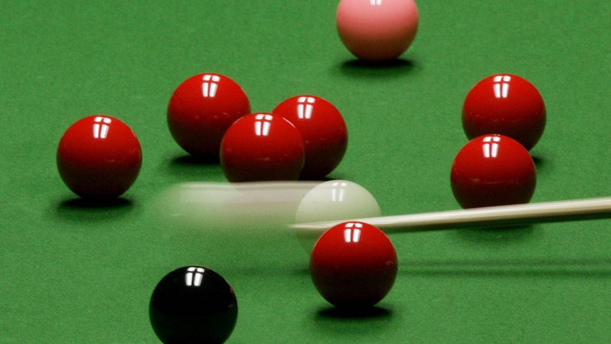 Snooker generic (Reuters)