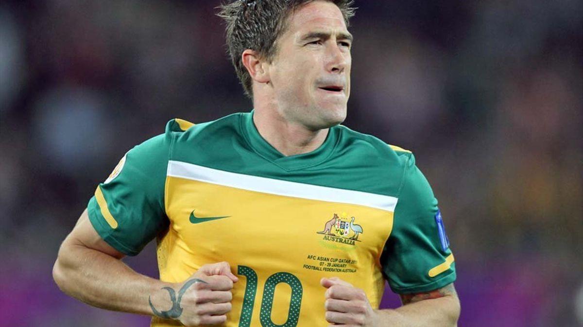 Harry Kewell wechselt zu Melbourne Heart