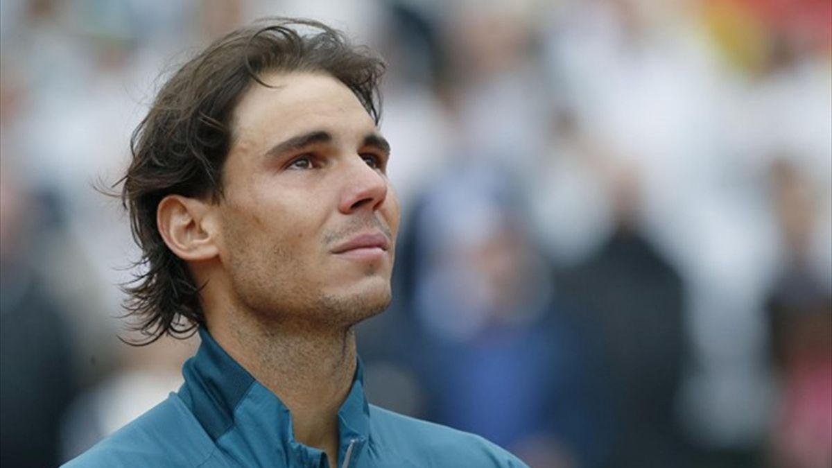 Rafael Nadal (AFP)