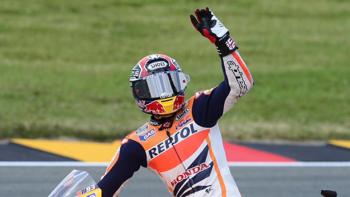 2013, Marc Marquez, MotoGp, AFP