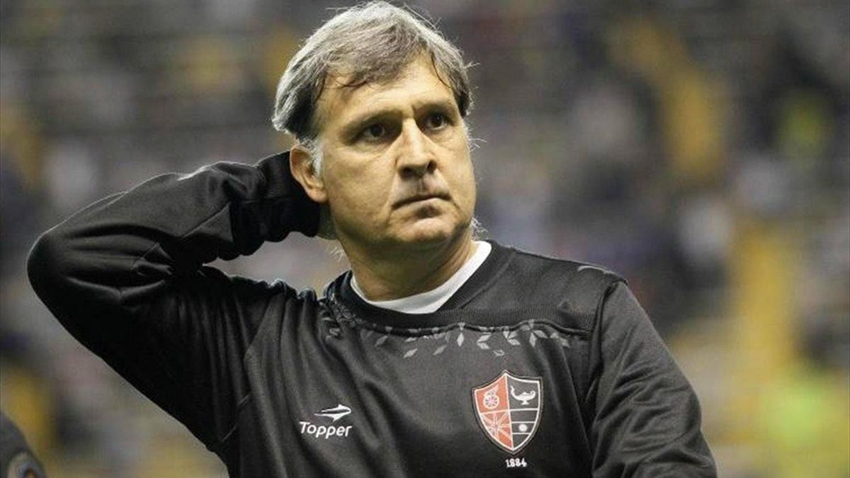 Medien: Martino neuer Barca-Coach
