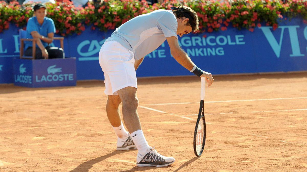 2013 Gstaad Roger Federer