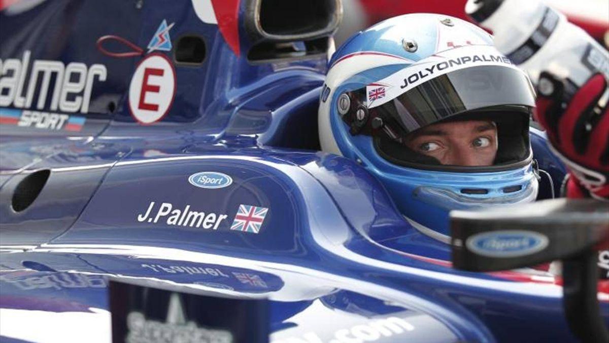 Jolyon Palmer (Imago)